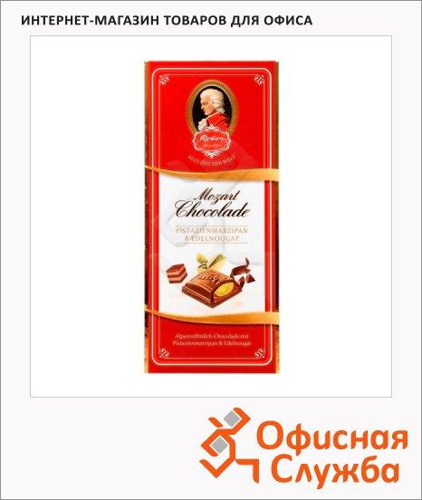 Шоколад Mozart Reber молочный, 100г