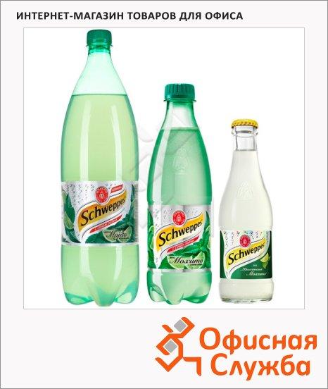 Напиток газированный Schweppes Mojito