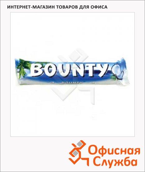 Батончик шоколадный Bounty мини