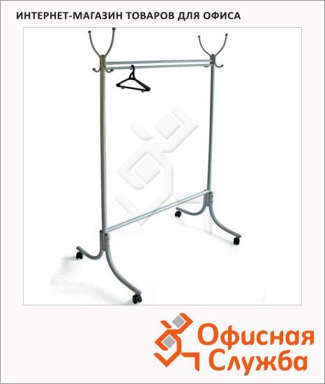 Вешалка-стойка напольная М-13