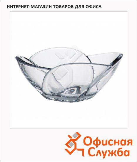 Салатник Bohemia Глобус 25см