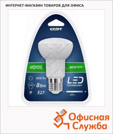 Лампа светодиодная Старт