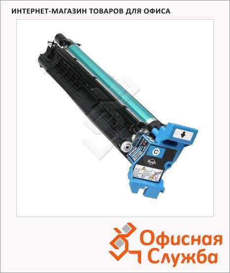 Тонер-картридж Epson C13S051177, голубой