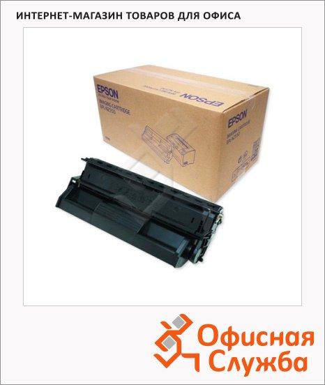 Тонер-картридж Epson C13S050290, черный