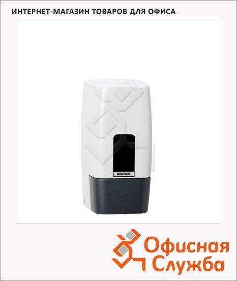 Диспенсер для мыла в картриджах Katrin Liquid Soap 96376, белый, 0.5л