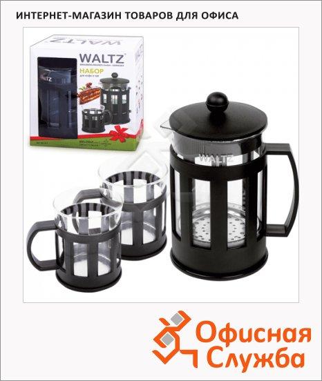 Набор для заваривания чая Waltz Калейдоскоп