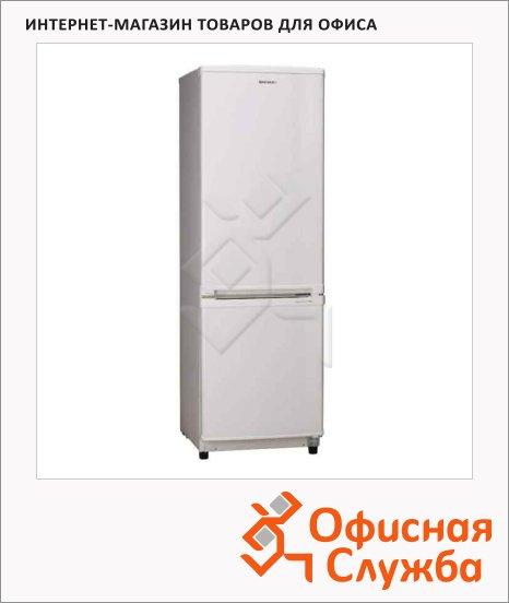 Холодильник двухкамерный Shivaki SHRF 152 DW