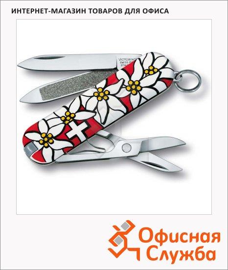 Нож Victorinox Classsic Edelweiss
