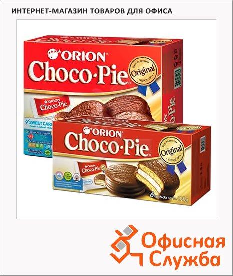 Бисквит Orion Choco-Pie