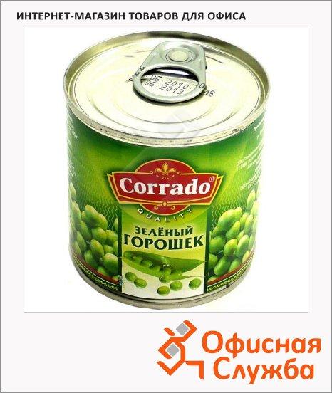 Зеленый горошек Corrado