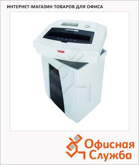 Персональный шредер Hsm Securio C16-3.9, 12 листов, 25 литров, 2 уровень секретности