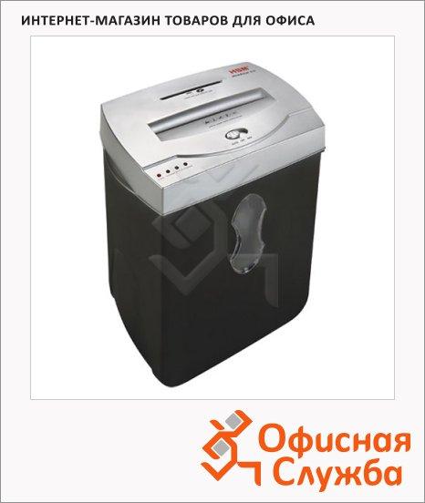 Персональный шредер Hsm Shredstar X10-4.0x35, 12 листов, 21 литр, 3 уровень секретности