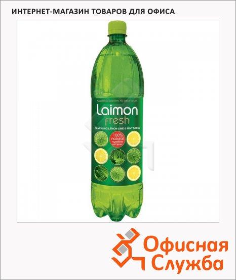 Напиток газированный Laimon Fresh