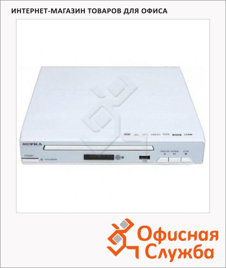 DVD-����� Supra DVS-065XK