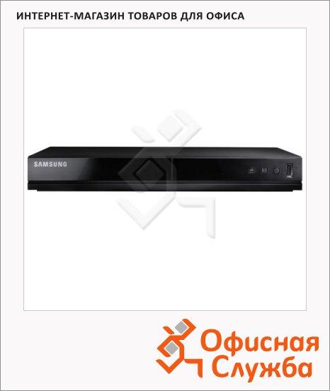 DVD-плеер Samsung DVD-E360