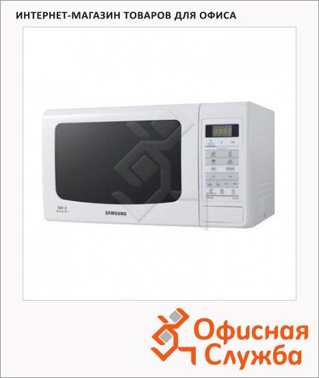 Микроволновая печь Samsung GE733KR-X/BWT