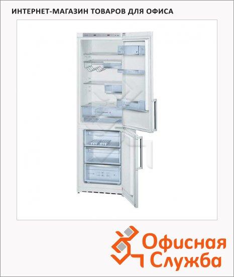 Холодильник двухкамерный Bosch KGS39XW20R