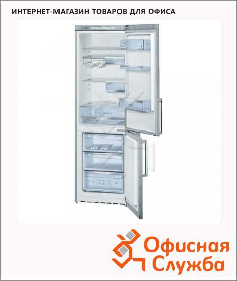 Холодильник двухкамерный Bosch KGS39XL20R