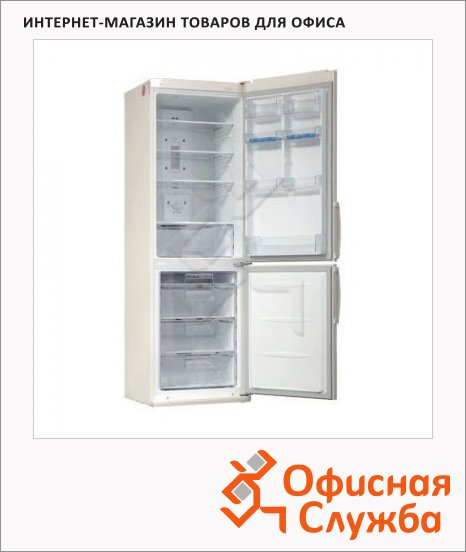 Холодильник двухкамерный Lg GA-B409SEQA