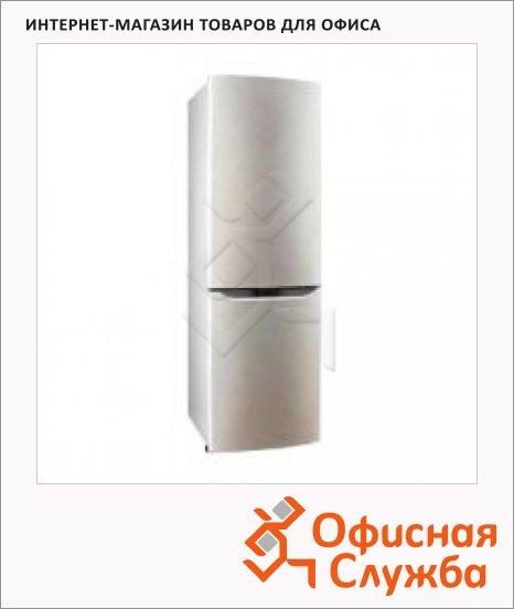 Холодильник двухкамерный Lg GA-B379SVCA