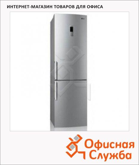 Холодильник двухкамерный Lg GA-B489YAKZ