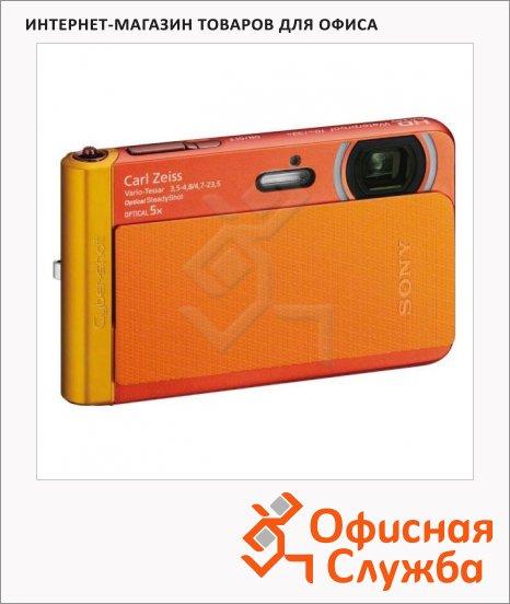 Фотоаппарат Sony Cyber-shot DSC-TX30
