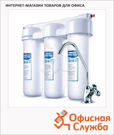 фото: Водоочиститель Трио Fe 2.5 л/мин, 7000 литров