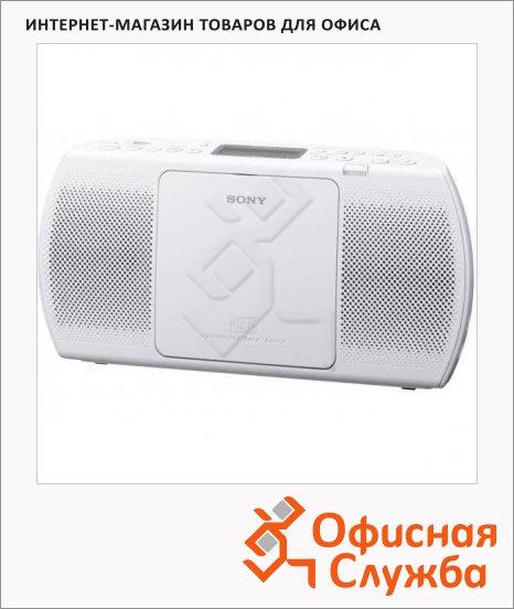 Магнитола Sony ZS-PE40CPW