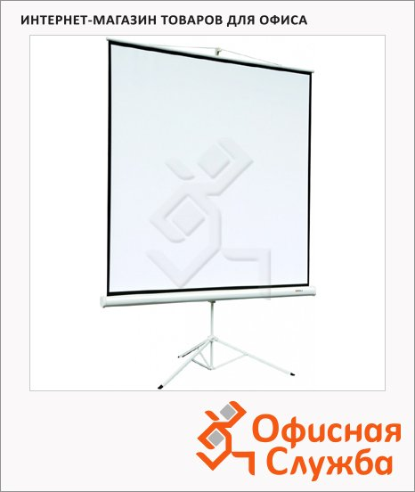 Экран для проектора мобильный Digis Kontur-A