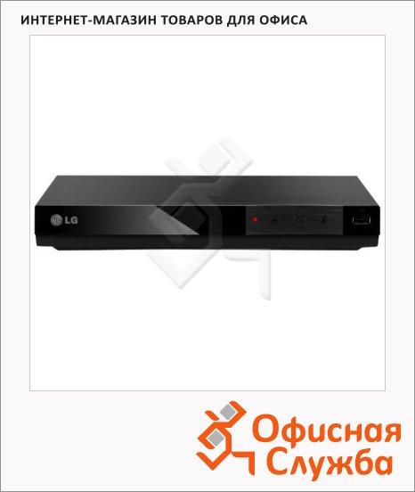 DVD плеер Lg DP132
