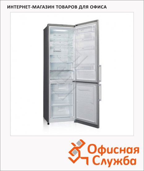 Холодильник двухкамерный Lg GA-B489YAQZ