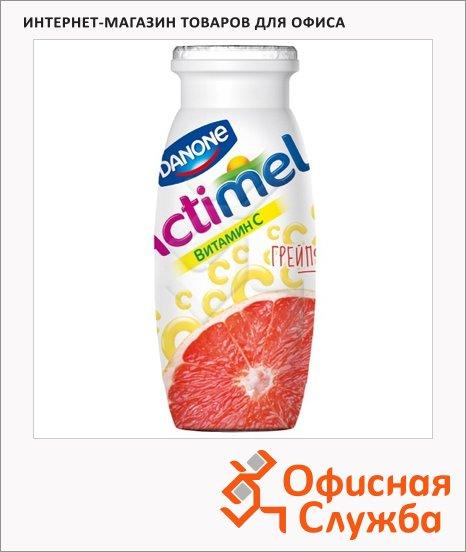 Кисломолочный напиток Actimel натуральный