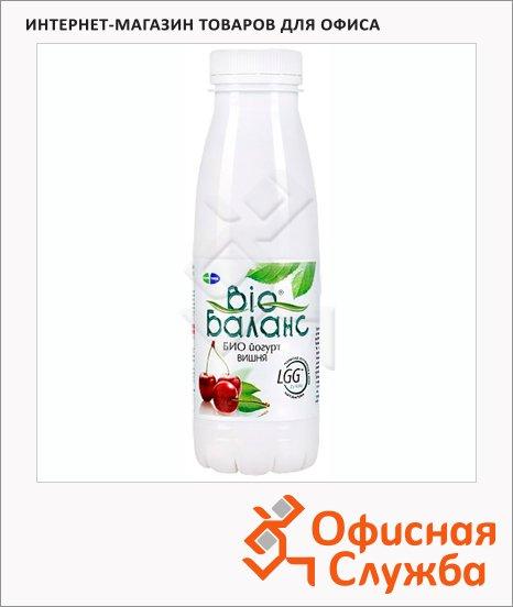 Йогурт питьевой Bio Баланс 1.5%, 330г