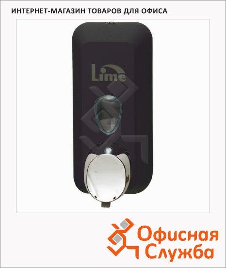 Диспенсер для мыла в картриджах Lime Color