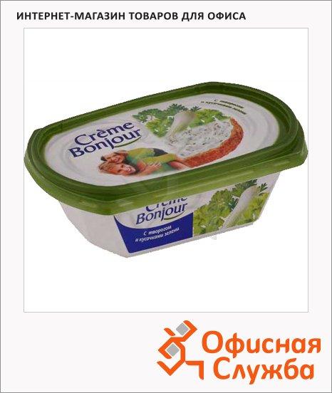 Сыр творожный Creme Bonjour 27%, 200г