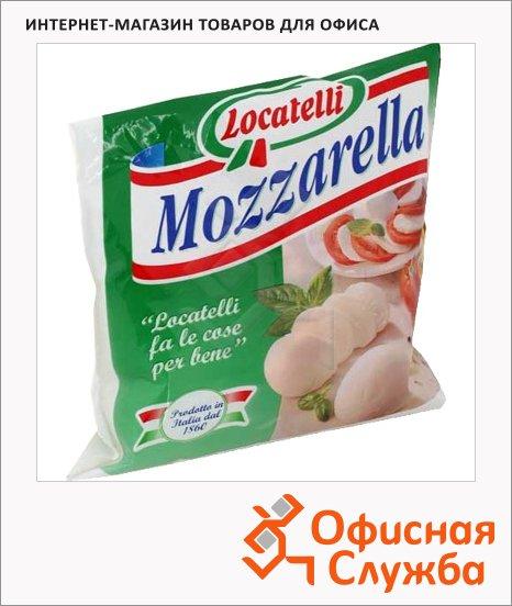 Сыр мягкий Locatelli 45% Моцарелла, 125г