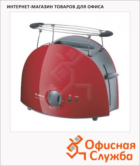 Тостер Bosch TAT6104