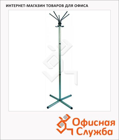 Вешалка-стойка напольная Бюрократ A1-ClassX/econ