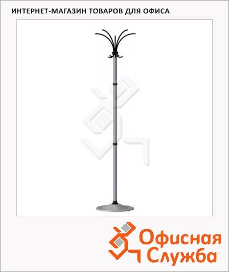 Вешалка-стойка напольная Бюрократ A1-ClassTM/econ