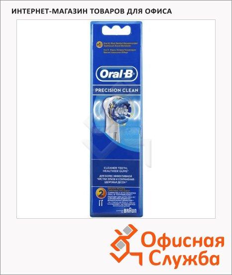 Насадка для зубной щетки Braun