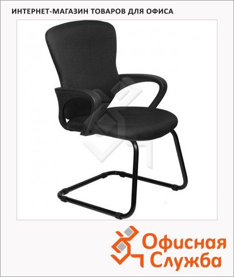 Кресло посетителя Бюрократ CH-818-LOW-V