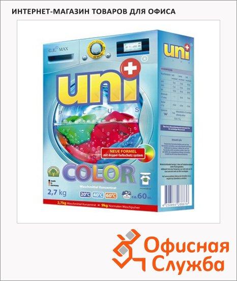 Стиральный порошок Uniplus Color, концентрат