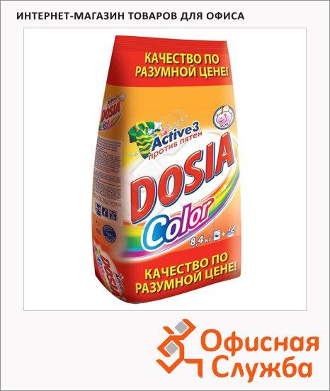 Стиральный порошок Dosia Color