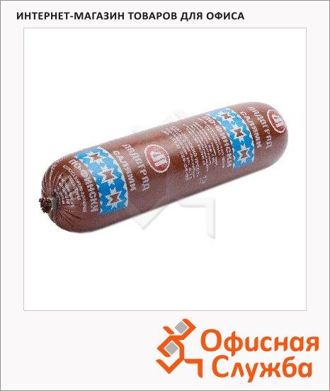 Колбаса Ладоград Салями по-фински варено-копченая, кг