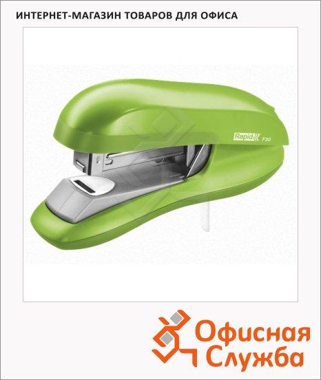 Степлер Rapid Flatclinch Halfstrip F30 №24/6, 26/6, до 30 листов