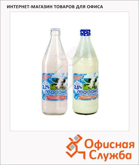 Молоко Можайское, 450г, стерилизованное