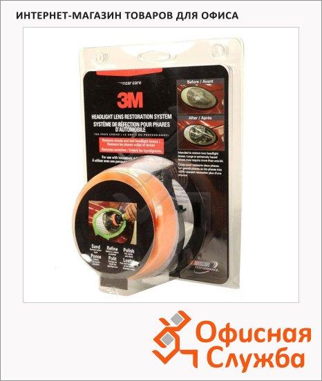 Набор для восстановления фар 3m Headlight Lens Restor System