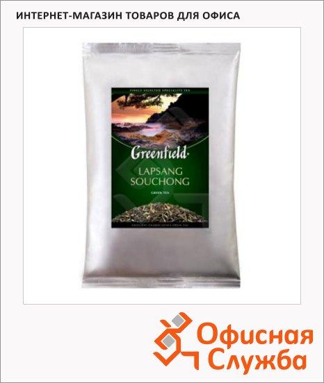 Чай Greenfield, черный, листовой, 250 г