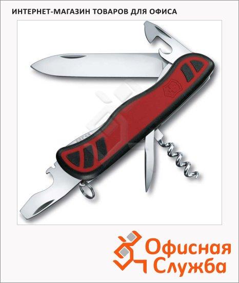 Нож перочинный 111мм Victorinox Nomad
