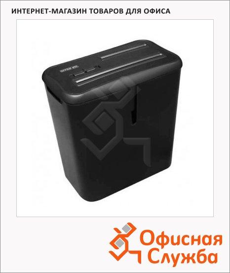 Персональный шредер Office Kit S35 4x40, 9 листов, 14 литров, 3 уровень секретности